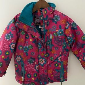 Other - Girls winter puffer. Like-new!
